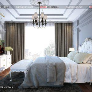 Bộ Đồ Phòng Ngủ